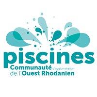 Piscines Ouest Rhodanien