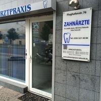 Zahnarztpraxis Dr-medic stom. Irina & Felix Talesnik