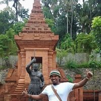 Gusti Badra Private Driver and Tour Operator Bali