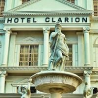 Hotel Clarion -Sri Lanka