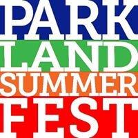 Annual Parkland Summerfest