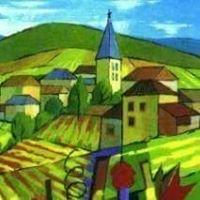 Amis Guides en Terre Beaujolaise
