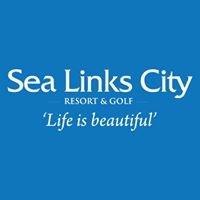 Sea Links City