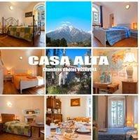 Chambres d'hôtes Casa Alta à Vizzavona, Corse