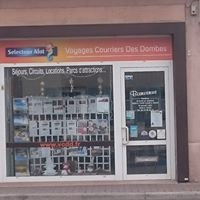 Voyages Courriers Des Dombes