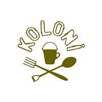 Koloni - Kök & Matsal Telefonplan