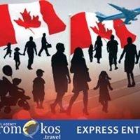Promokos Travel Agency