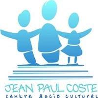 Centre socio-culturel Jean-Paul Coste