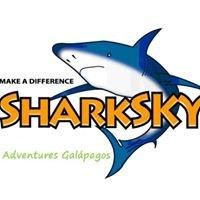 SharkSky EcoAdventures Ecuador & Galápagos