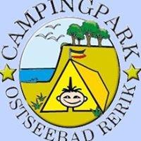 Camping Ostsee - Campingpark Rerik *****