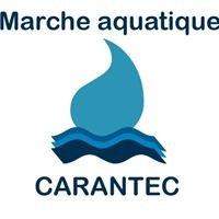 Marche aquatique Carantec