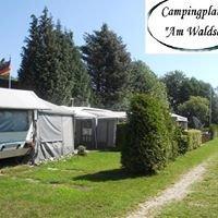 Campingplatz Am Waldsee