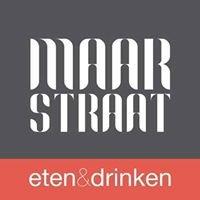 Maarstraat eten&drinken