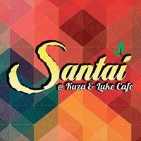Santai Cafe
