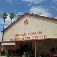Chateau Dorrien Winery