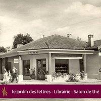 Librairie Le Jardin des Lettres - Salon de Thé
