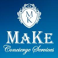 MAKE Concierge Services