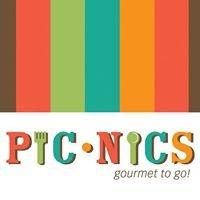 PicNics Muskoka