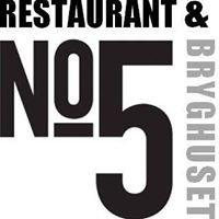 Restaurant Bryghuset No5