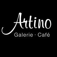 Artino Galerie Cafe