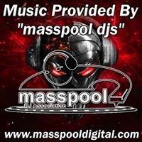 Masspool DJ's Record Pool