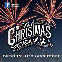 The Echuca/Moama Epicentre Christmas Spectacular