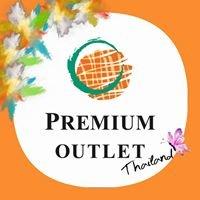 Premium Outlet Thailand