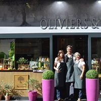Oliviers & Co Angers