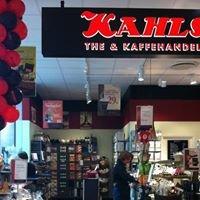 Kahls The & Kaffehandel- Norrköping Linden