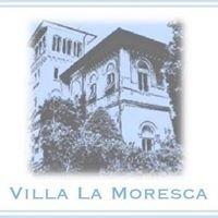 Villa La Moresca - Montecatini Alto
