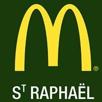 McDonald's Saint-Raphaël