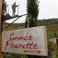 Combe Fleurette Maison d'hôtes