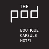 The Pod at Beach Road Boutique Capsule Hotel