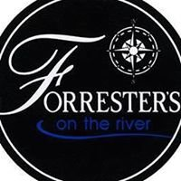 Forrester's on the River