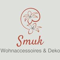 SMUK - Wohnaccessoires & Deko