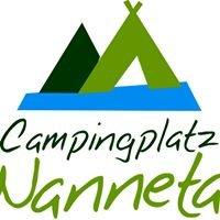 Campingplatz Wannetal