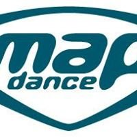 Map Dance Records