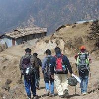 Alpine Trekkers Tamluk