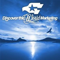Discover the World Marketing Chile