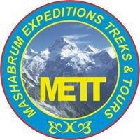 Mashabrum Expeditions Treks & Tours