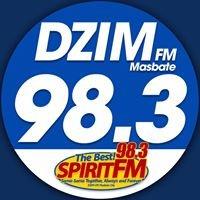 98.3 Spirit FM Masbate