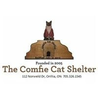 The Comfie Cat Shelter