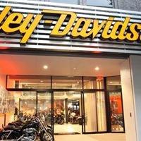 Harley-Davidson Shinjuku