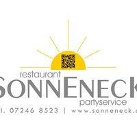 Sonneneck