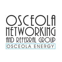 Osceola Energy - Networking and Referral Group