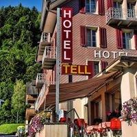 Hotel Mattenhof