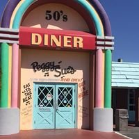 Peggy Sue's 50s Diner
