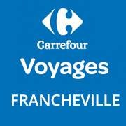 Carrefour Voyages Francheville