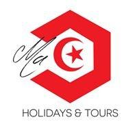 Tunisia Holidays and Tours