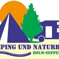 Campingplatz Holm-Seppensen